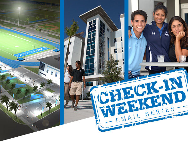 become more at img academy this summer. Why should you attend an